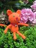 Orange kittycat (Look at my photos) Tags: orange cat handmade crochet explore amigurumi selfmade lookatmyphotos kittycat explored