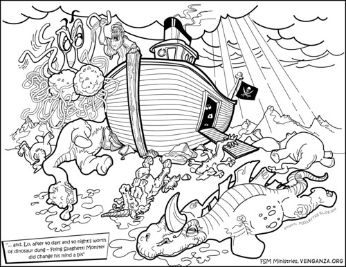 Coloring Book Pages (Set)