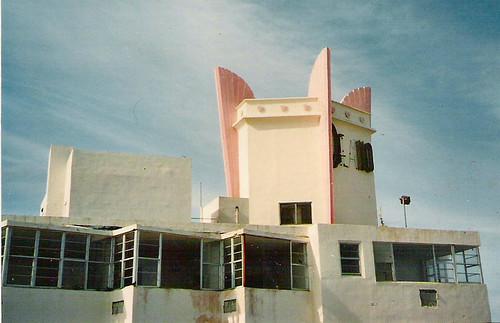 Historic photo delano hotel