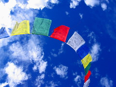 prayer flags (sophiacreek (again)) Tags: blue colour topf25 beautiful topv111 wow catchycolors wonder 100v rainbow bravo gutentag lovely1 awesome great topc 123 100v10f 10f 64 2550fav 600v stunning excellent mostfavorited topf jumper 100 idyll 200v 600views topi tibetanprayerflags mostviewed 300v 1000v 400v 50fav 500v50fav 900v someonelovesthisshot interestingness64 i500 1000v40f 60fav 70fav 599v 555v55f 75fav 90fav 80fav