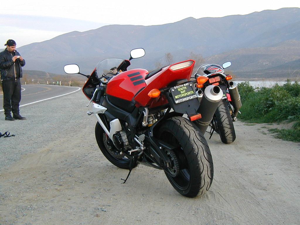 Yamaha Motorcycles Riyadh