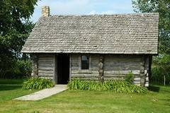Wilder Birthplace 005 (Pauls Travel Photos) Tags: road trip travel vacation usa wisconsin america unitedstates roadtrip littlehouseontheprairie lauraingallswilder usatravel travelusa