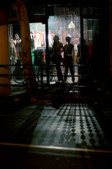 IMG_6667edit (Peijin Chen) Tags: china street night shanghai chinadigitaltimes shanghaiist