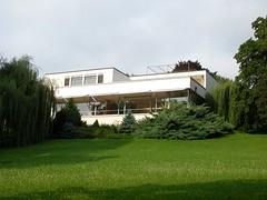 Villa Tugendhat