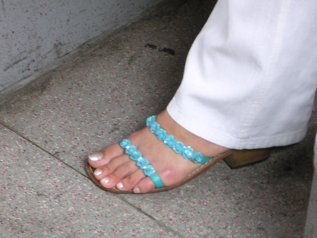 Foot Fetish Roma