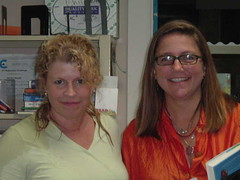 Pam Houston and Marilyn (Queen of Planning) Tags: pamhouston onebookonetown gordoncooperbranchlibrary garfieldcountypubliclibrarysystem carbondalecolorado