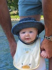 Leda (cnbyates) Tags: stlawrenceriver thousandislands baby 1000islands