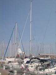 port boats agde se2005