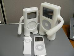 iPod family (Zengame) Tags: white ipod nano apple ipodnano