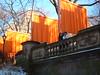 (Merry Antoinette) Tags: park nyc bridge julie tracy gatesmemory