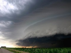 unknown (dsearls) Tags: clouds iowa stormchase mikehollingshead stormcell anthropocene