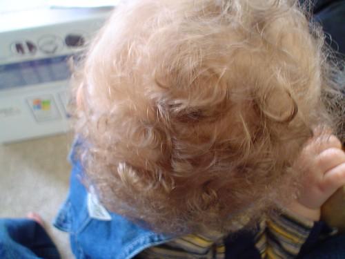 Aidan's Curls