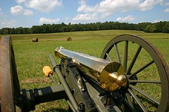 Battle of Chickamauga (Rachel Pennington) Tags: chickamaugabattlefield battleofchickamauga chickamaugachattanooganationalmilitarypark brass