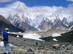 P7161470 (Kelly Cheng) Tags: pakistan mountain glacier baltoro trekday6urdukastogoroii gasherbrum4