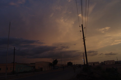 Sunset, Barentu 2