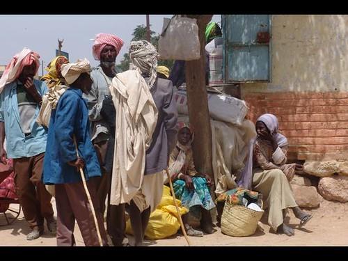 Market scene, Dekemhare 5