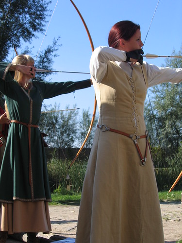 medieval archery competition (5) | Flickr - Photo Sharing!
