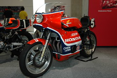 Honda Museum, Motegi, Japan (Gen Kanai) Tags: honda motegi japan motorcycle