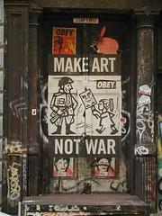 makeart - by earth2marsh