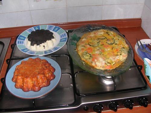 GOLA - Vegetarian cooking