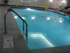 pompous pool