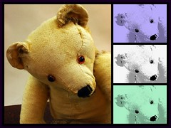 Teddy Bear with Variations
