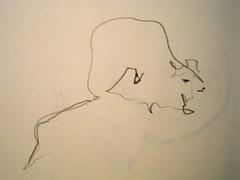 Beverrat (simongroenewolt) Tags: artis beverrat schets sketch tekening drawing potlood pencil
