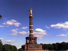 Siegessule (petit daniel) Tags: berlin siegessule