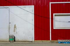 Recycling plant 2433 - by Yukon White Light