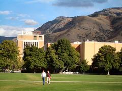 Utah State Univ.
