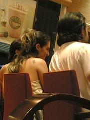 In Second cup Cafee (AL Nuaimi) Tags: al nuaimi dxb dubai uae mobile digital tatu