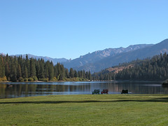 Hume Lake 2 (Tonym1) Tags: lake nature mountains nikon5700