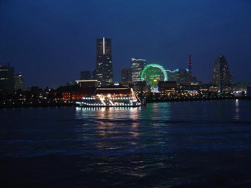 Yokohama-Sakuragicho