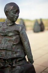 conversation_01.jpg (SensorChip) Tags: conversation peice weebles statues south sheilds