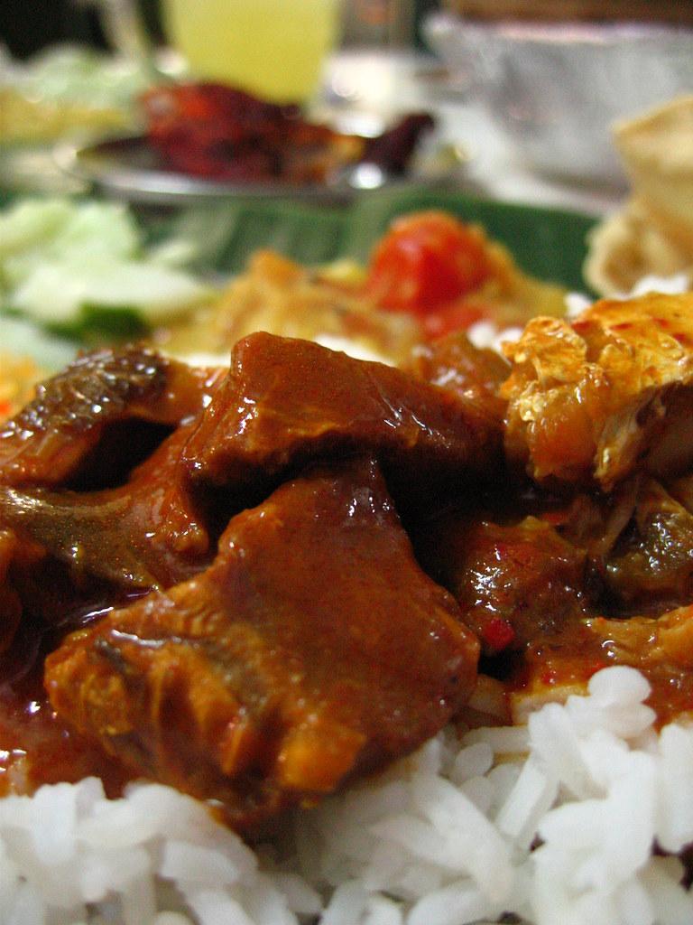 Curry Fiesta