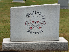 """Outlaws M.C. Forever"""