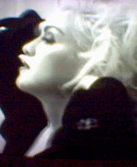 she wants to kiss you in paris (numberstumper) Tags: t637 justifymylove madonna video bw hotel appleitunesvideo wayneandgarth madge mrsguyritchie esther jeanbaptistemondino kabbalah famouschildrensauthor