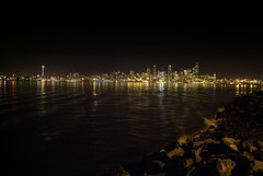 Seattle, Washington (Mark Demeny) Tags: seattle washington