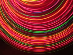 DSCN0824 (_nod) Tags: cameratoss cameradrop dropping toss drop nod christmaslights lights light red rainbow colours colour color colors trails cameratossblogged cameratossing tossing