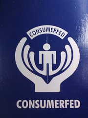 we are consumerfed