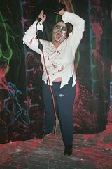 Blood Manor (Blood Manor) Tags: zombies wolfman werewolf vampires vamp terror spookie spook sexy scare nurse monsters madscientist gore halloween haunted horror killer littlegirl girls ghost dominatrix death crazy cementery bodies bloodmanor blood worms maggots rottenflesh