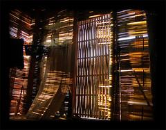Waking Up (Yorick...) Tags: travel topf25 colors topv111 sunrise wow wonder asian thailand asia graphic albaluminis gutentag bamboo yorick chiangrai lahu blindedsight 0x37281d