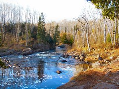 TRiver02 (Marion*) Tags: temperance river
