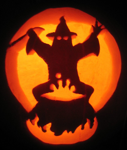 Jack O' Lantern - Witches' Brew