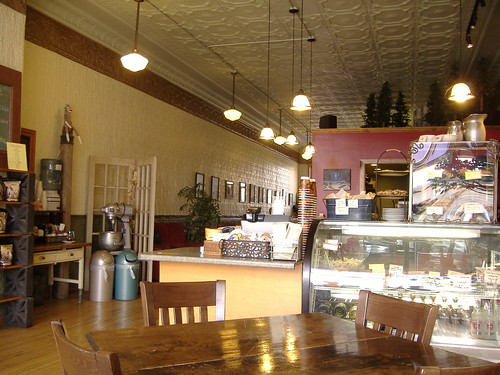 Kavarna coffee shop (2)