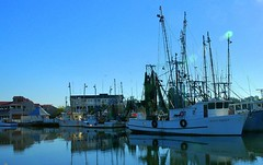 Shem Creek SC 010 (Pauls Travel Photos) Tags: road trip travel vacation usa america unitedstates southcarolina roadtrip fishingvillage shrimpboats mtpleasant usatravel shemcreek travelusa