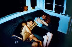 naptime - by katastrophik
