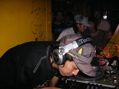 DJ KAGAMI