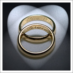 Wedding Rings #3