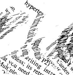 hypertext 3-D